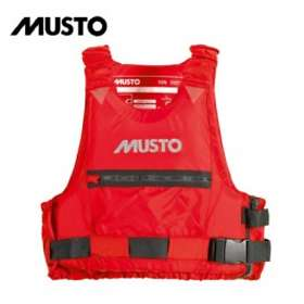 Musto Championship