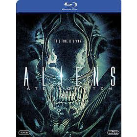 Aliens: Återkomsten