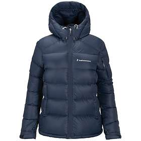 Peak Performance Frost Down Jacket (Dam)