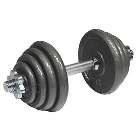 Titan Fitness Hantel 15kg