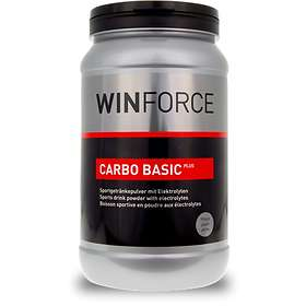 Winforce Carbo Basic Plus 1kg