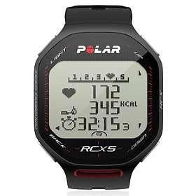 Polar RCX5 Run