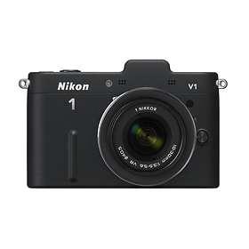 Nikon 1 V1 + 10-30/3,5-5,6 VR