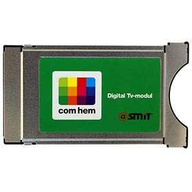 Com Hem TV Module