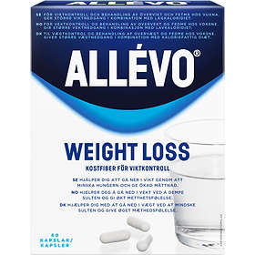 allevo weight loss funkar