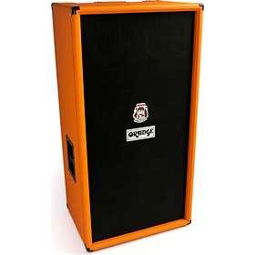 Orange OBC 810 Cabinet