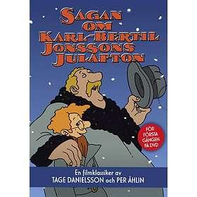 Karl-Bertil Jonssons Julafton