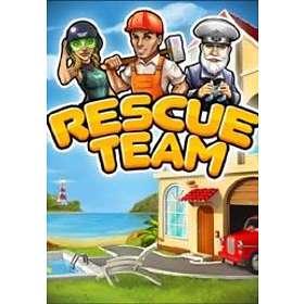 Rescue Team (Mac)