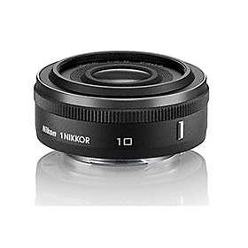 Nikon 1 Nikkor 10/2,8