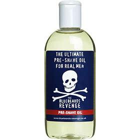 The Bluebeards Revenge Pre Shaving Oil 125ml