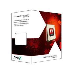 AMD FX-Series FX-6100 3,3GHz Socket AM3+ Box