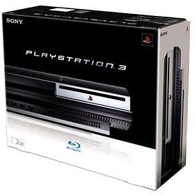 Sony PlayStation 3 (PS3) 60GB