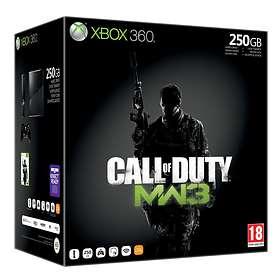 Microsoft Xbox 360 Slim 250GB (inkl. CoD Modern Warfare 3)