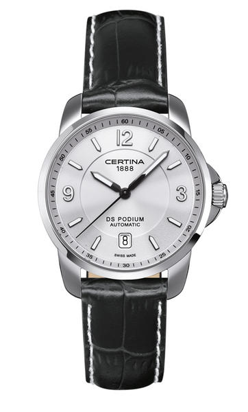 Certina DS Podium C001.407.16.037.00