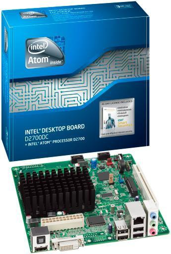 Best deals on Intel D2700DC Motherboard with Integrated ...