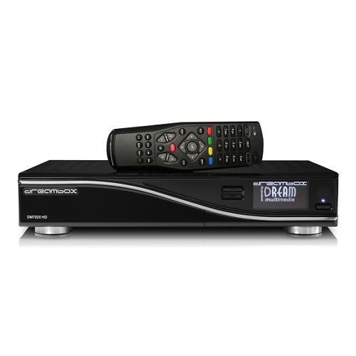 Dream Multimedia DreamBox DM7020 HD 2xC/T