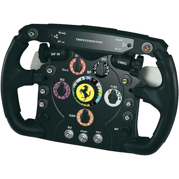 Thrustmaster Ferrari F1 Wheel AddOn PS3PC