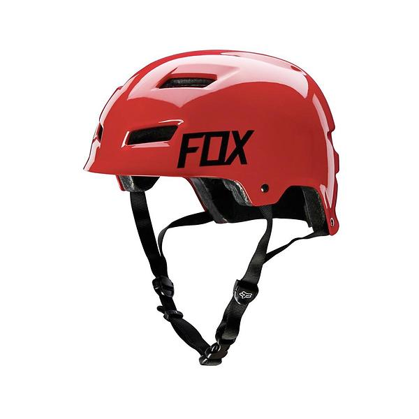 Fox Transition Hardshell