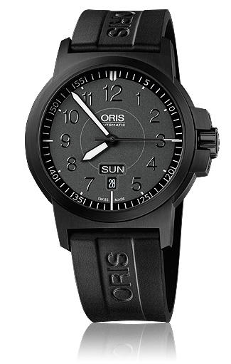 Oris BC3 Advanced Day Date 01.735.7641.4764.RS