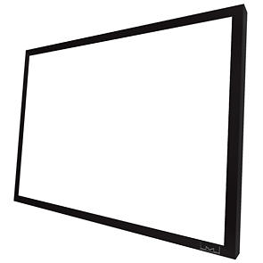 """Multibrackets M Framed Projection Screen Deluxe 16:10 77"""" (165,9x103,7)"""