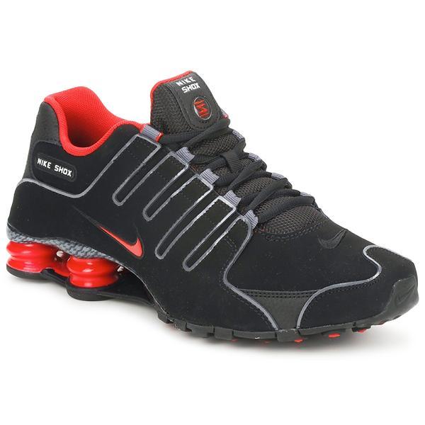 Nike Shox NZ EU (Uomo)