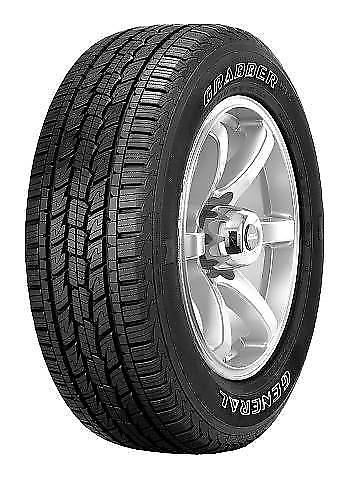 best deals on general tire grabber hts 275 60 r 18 113h sl bsw summer tyre compare prices on. Black Bedroom Furniture Sets. Home Design Ideas