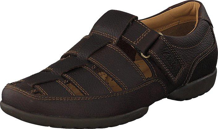 3abaea6e3 Find the best price on Clarks Recline Open (Men's) | Compare deals on  PriceSpy UK