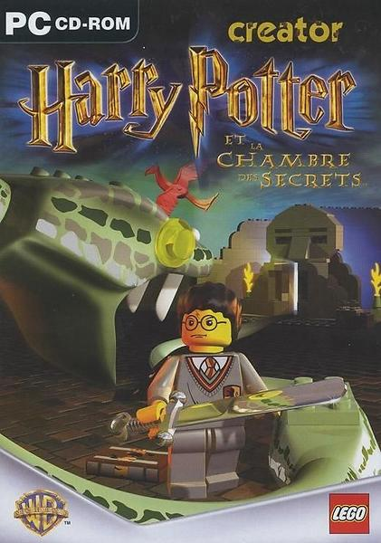 Best deals on lego creator harry potter pc game compare for Chambre harry potter