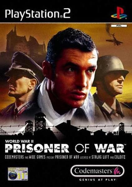 Prisoners of war comparison