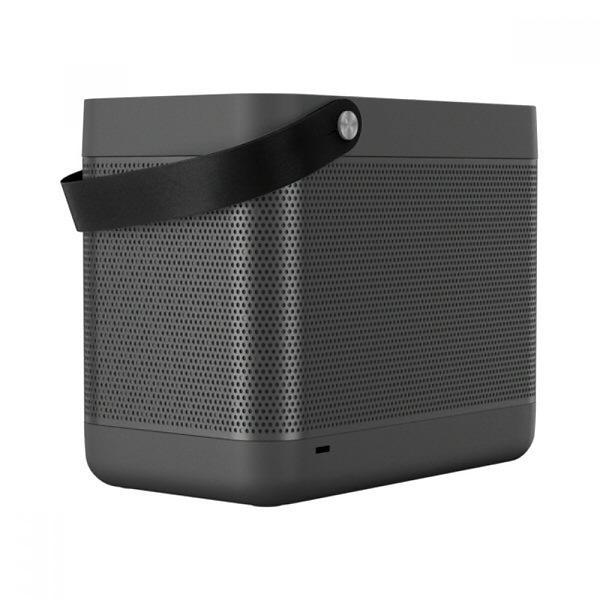 bang olufsen beolit 12 au meilleur prix comparez les offres de enceinte portable sur led nicheur. Black Bedroom Furniture Sets. Home Design Ideas