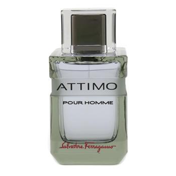 Salvatore Ferragamo Attimo Pour Homme edt 100ml