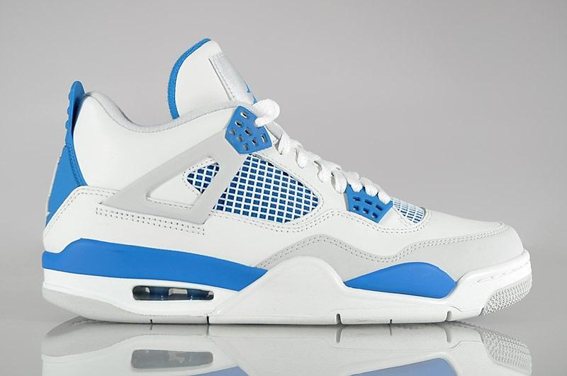 Nike  4 4 4 Retro (Uomo) Scarpa per sport indoor al miglior   0e3125