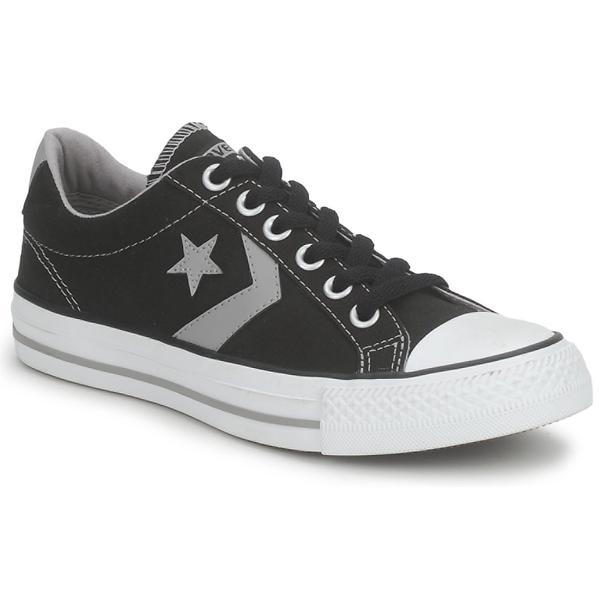 Converse Star Player Canvas Low (Unisex)