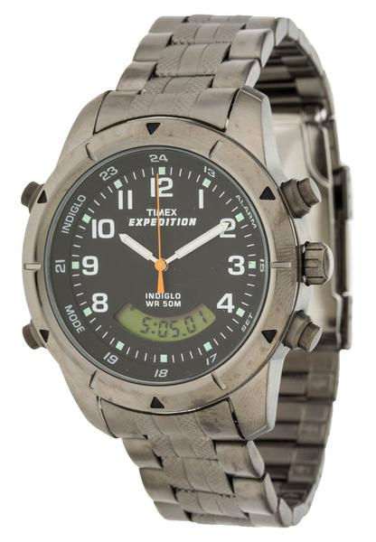 Best Deals On Timex Expedition Metal Combo T49826 Watch