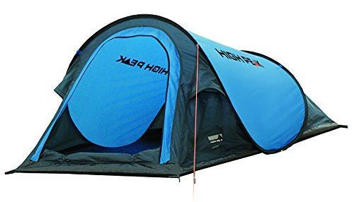 481945e1b44 Jämför priser på High Peak Campo (2) (Old Version) Tält - Hitta bästa pris  på Prisjakt