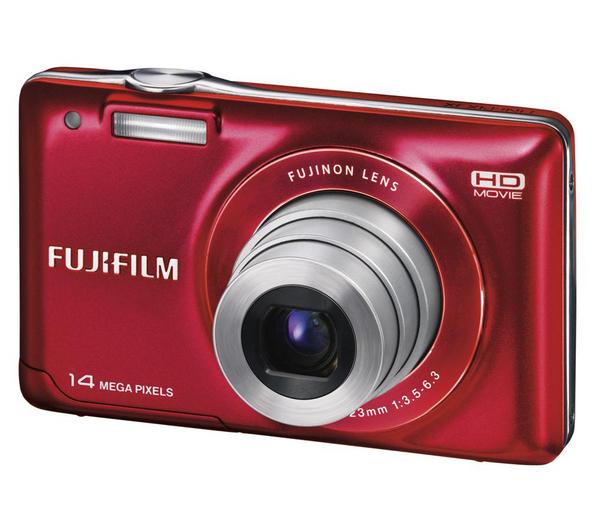 Les meilleures offres de fujifilm finepix jx500 appareil for Fujifilm finepix s prix