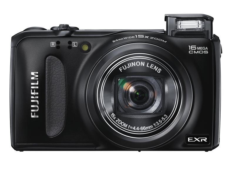 Les meilleures offres de fujifilm finepix f660exr appareil for Fujifilm finepix s5700 prix
