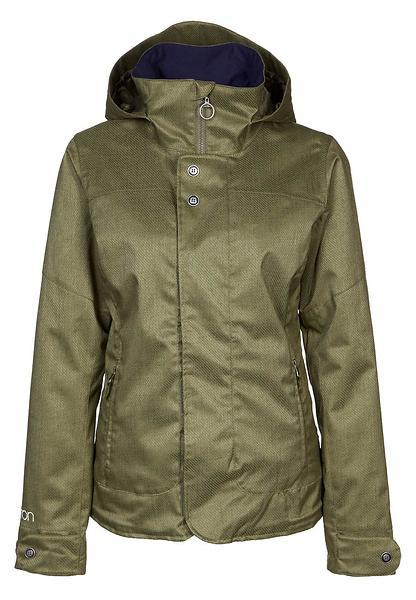 Burton Jet Set Jacket (Donna)