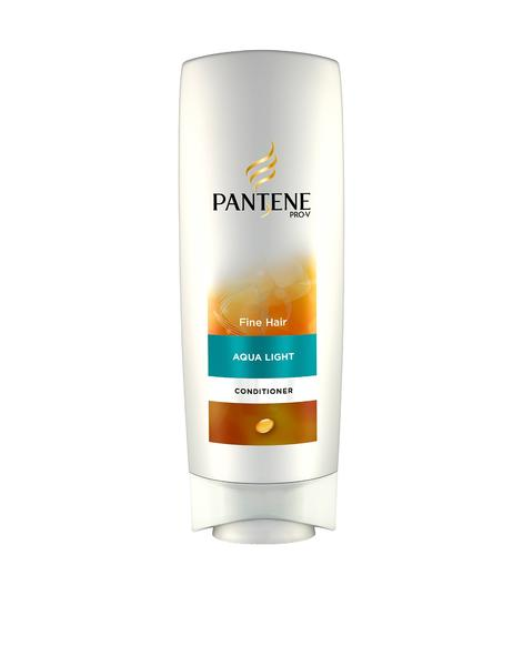 pantene aqua light conditioner 200ml au meilleur prix comparez les offres de apr s shampoing. Black Bedroom Furniture Sets. Home Design Ideas
