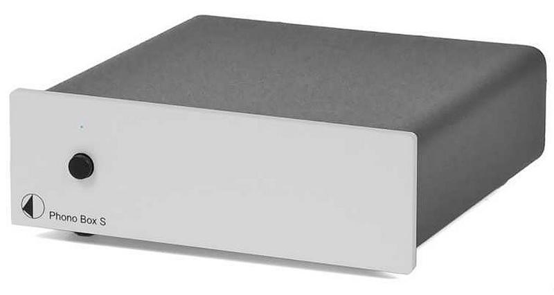 pro ject phono box s stereo forforsterker specs teknisk informasjon. Black Bedroom Furniture Sets. Home Design Ideas