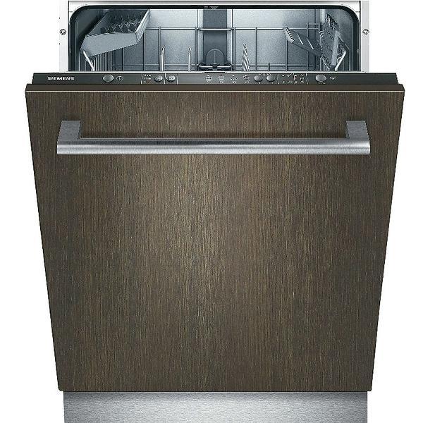 siemens sn64e005eu au meilleur prix comparez les offres de lave vaisselle sur led nicheur. Black Bedroom Furniture Sets. Home Design Ideas