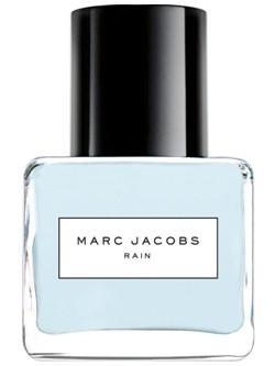 best deals on marc jacobs splash rain edt 100ml perfume. Black Bedroom Furniture Sets. Home Design Ideas