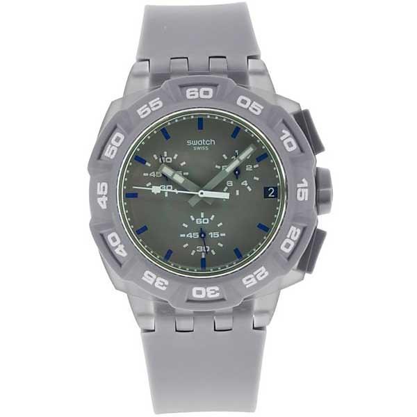 Swatch Grey Hero SUIM402