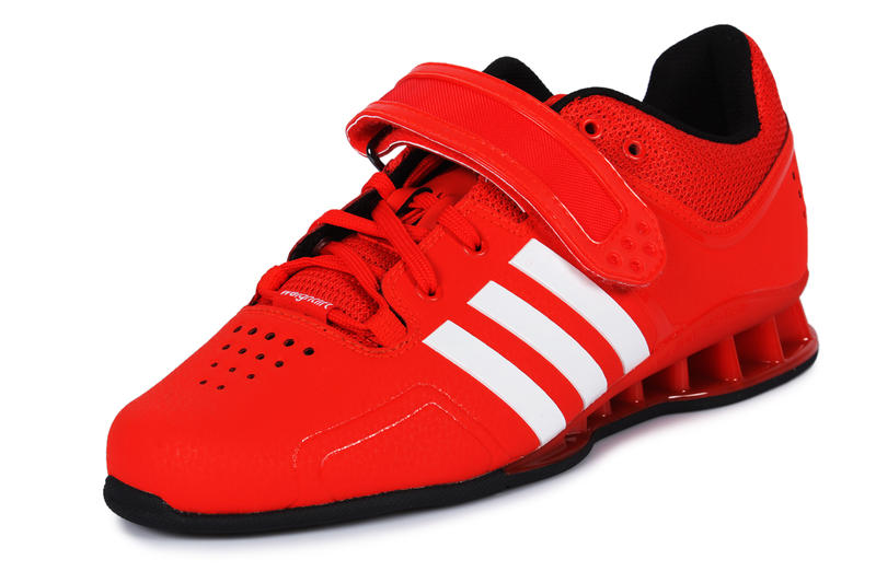 adipower weightlifting shoes sverige