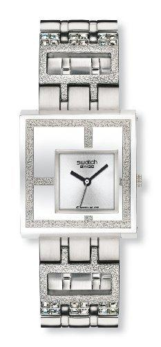 Swatch Mirror Time YUS100G