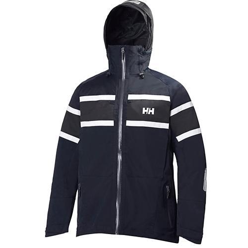 75f9c47b Best pris på Helly Hansen Salt Jacket (Herre) Jakker - Sammenlign priser  hos Prisjakt