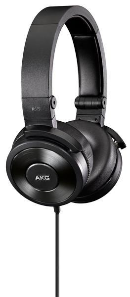 AKG K619 DJ