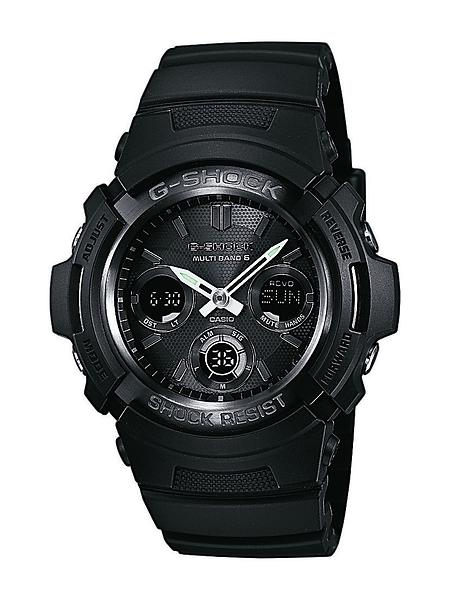 casio g shock awg m100b 1a au meilleur prix comparez les offres de montre sur led nicheur. Black Bedroom Furniture Sets. Home Design Ideas
