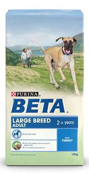 Is Purina Beta A Good Dog Food