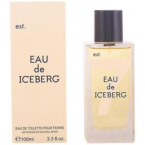 Iceberg Eau de Iceberg Pour Femme edt 100ml